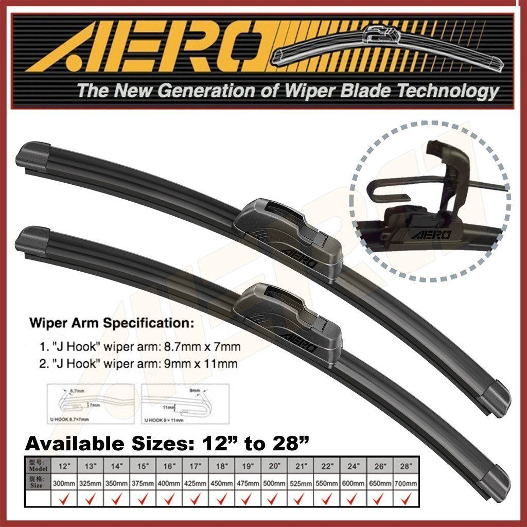 What Is The Best Wiper Blades On The Market