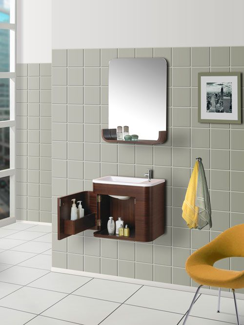 Shallow Bathroom Vanities With 8 18 Inches Of Depth Bathroom Vanity Narrow Bathroom Vanities Bathroom Sink Vanity