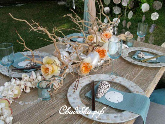 Pin by on pinterest explore beach table settings and more junglespirit Images