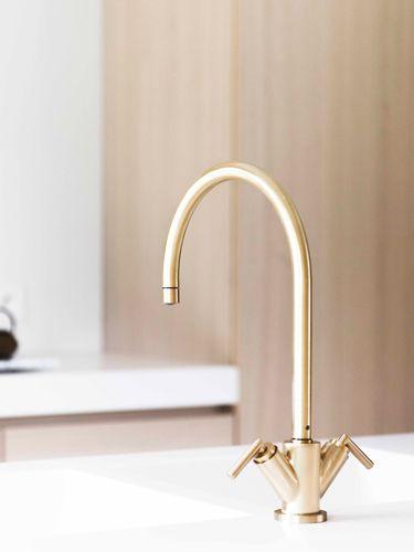 Juma Architects Kitchen Project Kitchen Faucet Light Wood