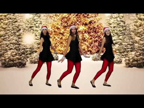 Perlice - Rockin' around the Christmas tree - YouTube | holiday ...