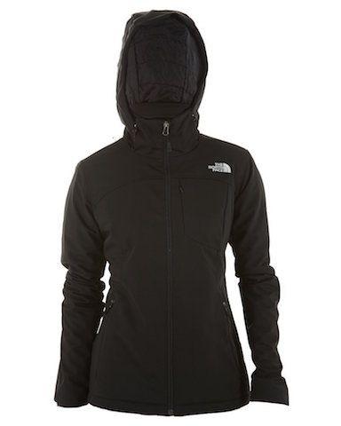 Best jacket option for 5 fahreniet