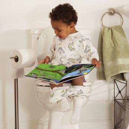 sit don't stand! | Boy potty training tips, Potty time ...