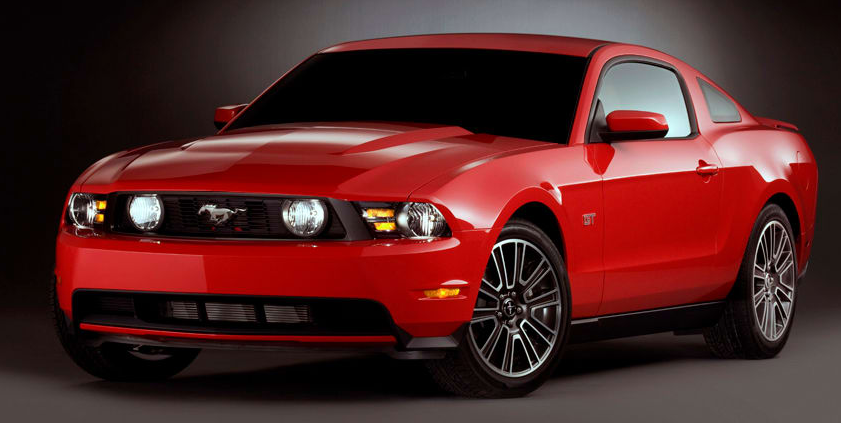 2010 ford mustang owners manual the ford mustang is all new for rh pinterest com 2010 ford mustang owners manual 2010 mustang owners manual pdf
