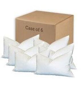 """Fairfield® Feather - fil 14''x20'' Pillow - """"14""""""""x20"""""""""""