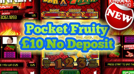 Online Slots No Deposit Bonus Uk