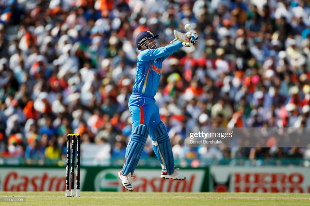 Virender Sehwag Uppercut World Cup World Cup News India
