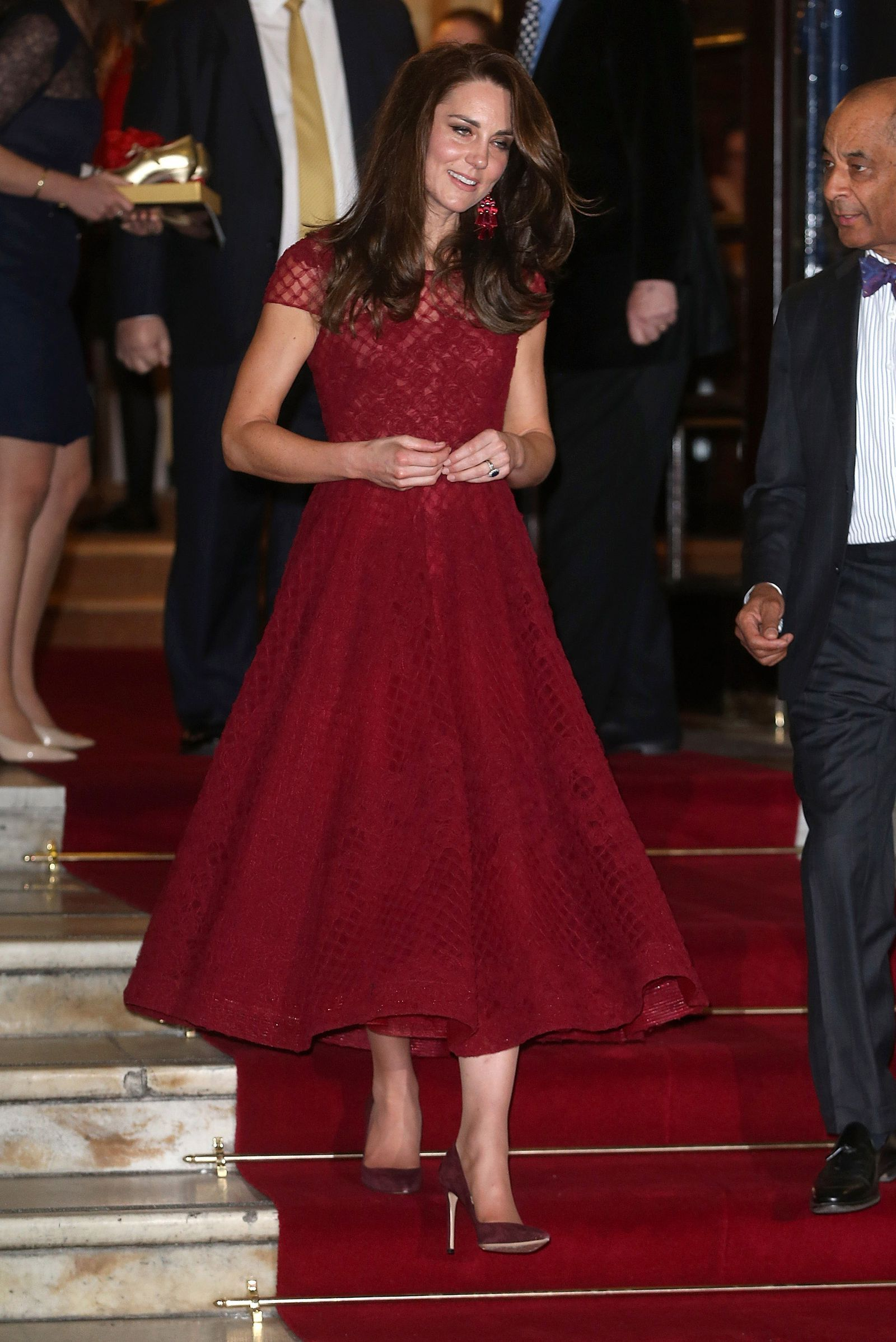 Kate Middleton's 57 Most Expensive Outfits of 2017 ...