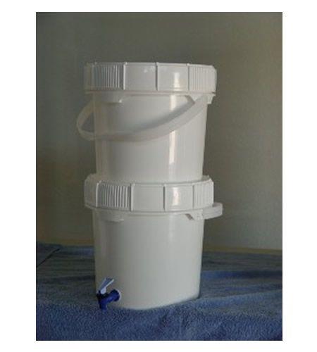 Diy 5 Gallon Bucket Water Filter System Diy Water Survival Survival Prepping