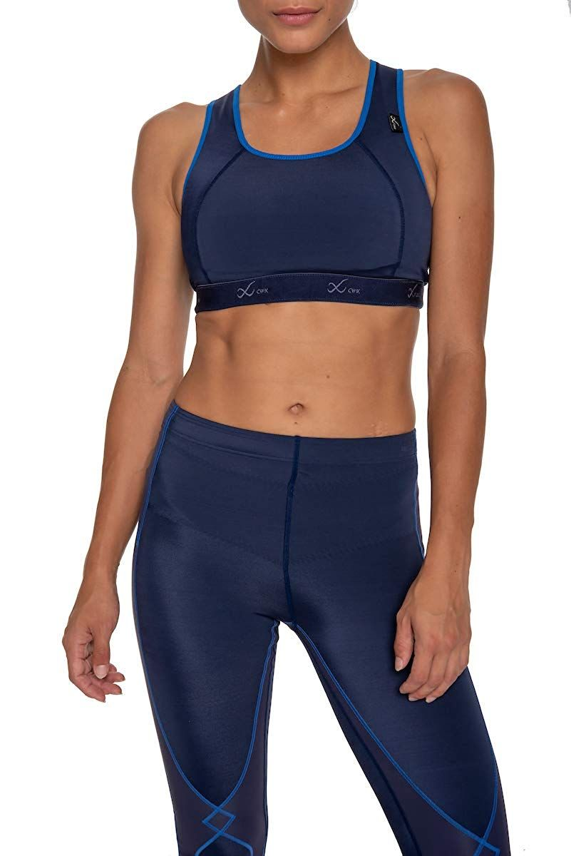 CWX Cross Over Racer Back Xtra Support Iii Stretch Sports