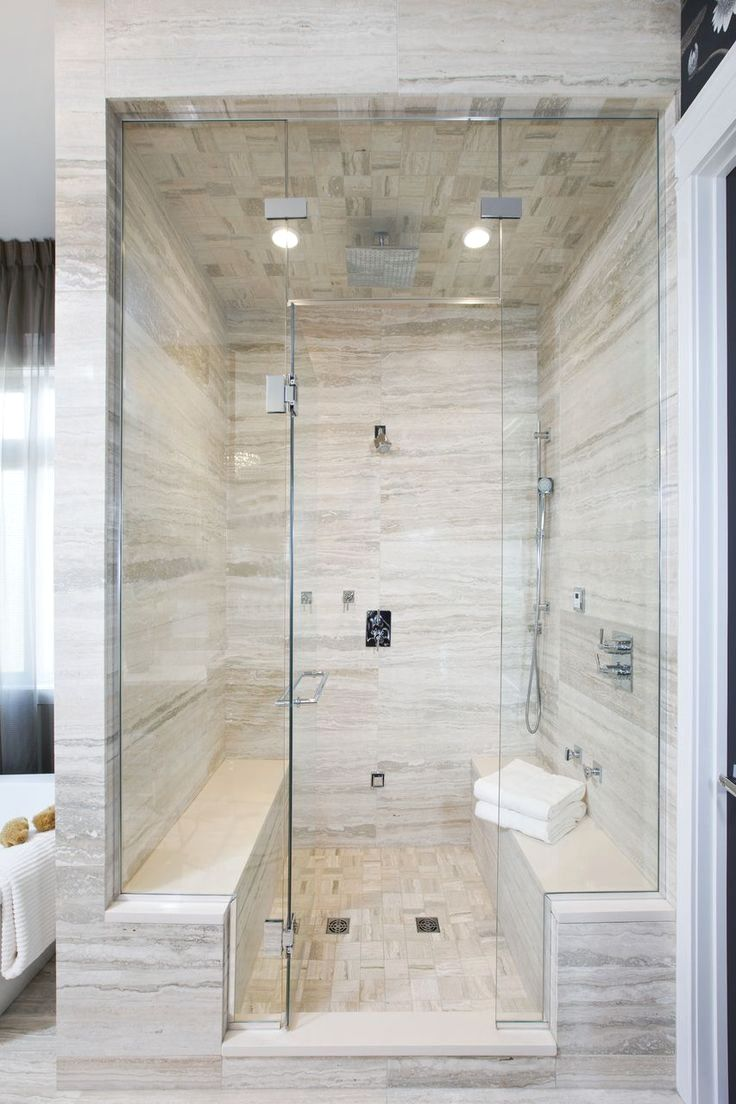 Turn Shower Into Steam Room 14 With Bathroom Design Wonderful Home ...