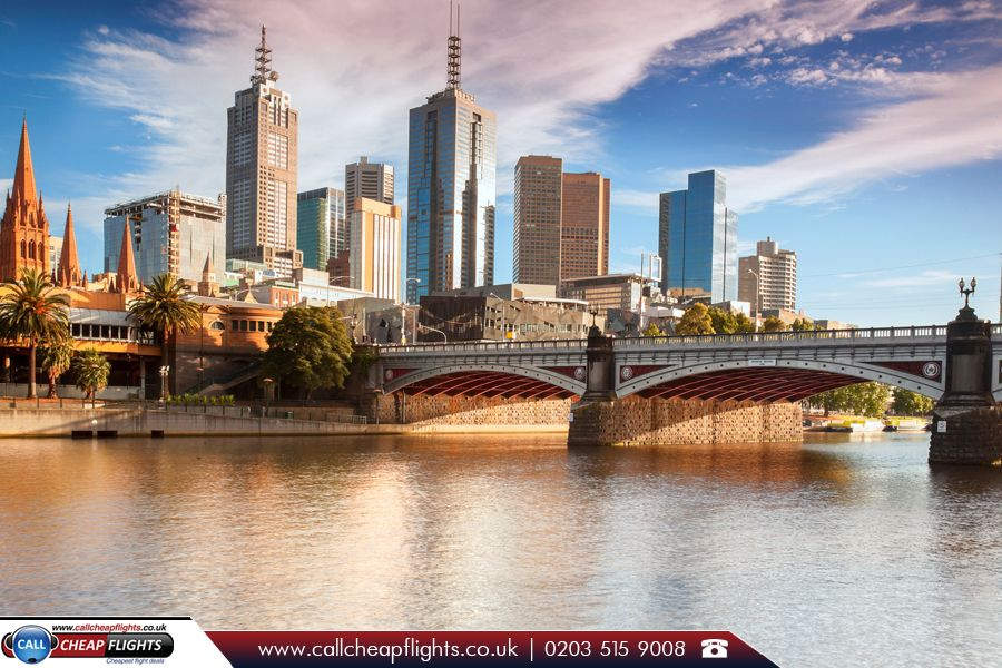 Melbourne, Australia melbourne australia travelworld