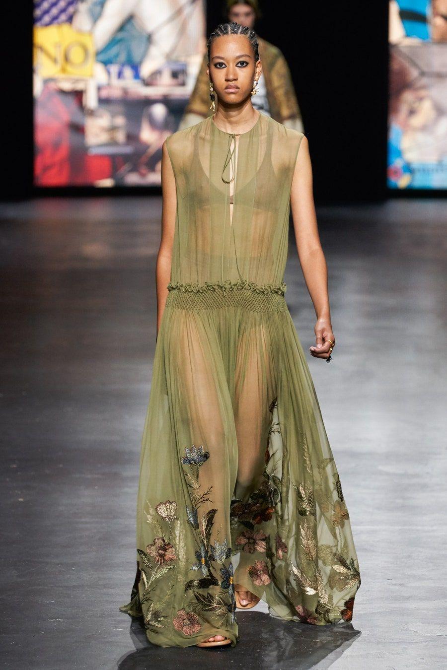 High Fashion - Dior - UPI.com