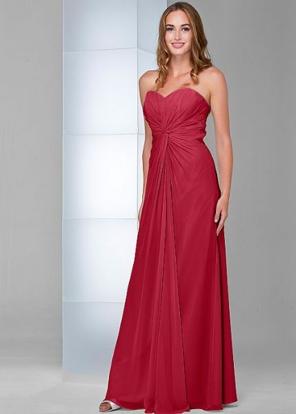 Juliette Bridesmaids Gown By Emily Fox Berketex Bride