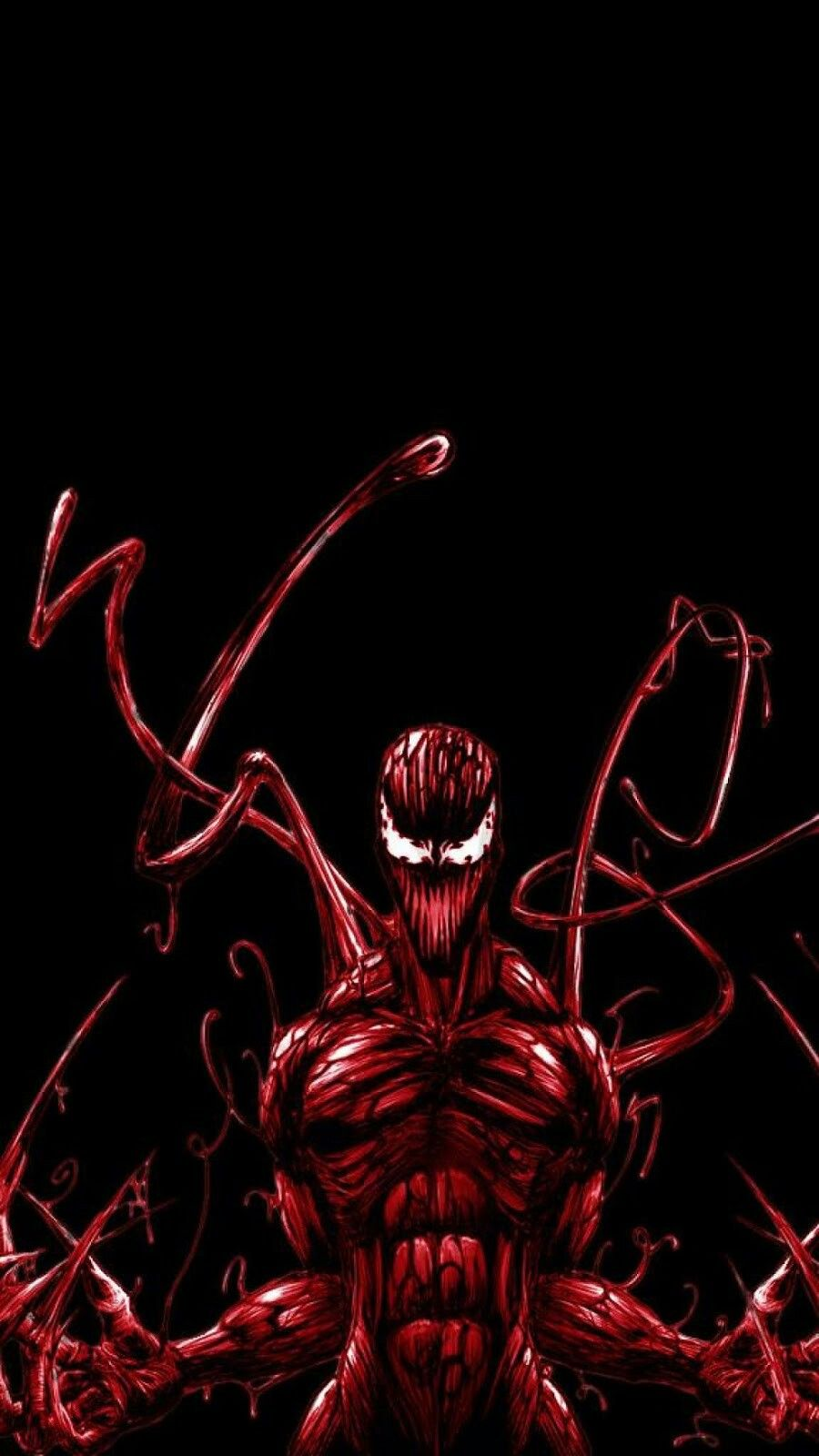 Carnage Carnage Marvel Spiderman Comic Marvel Villains