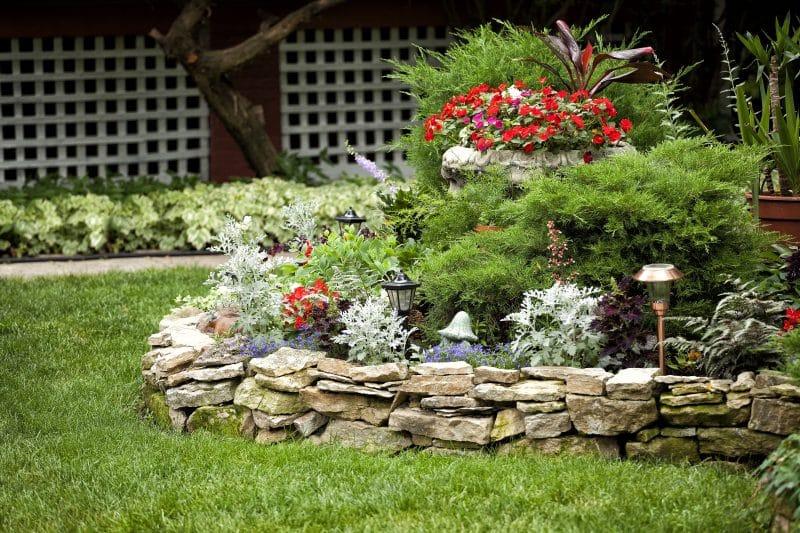 27 Garden Edging Ideas Garden edging, Garden, Edging ideas