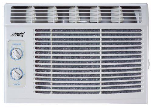 Arctic King Mwk 05cmn1 Bi7 5 000 Btu Window Air Conditioner By Arctic King 125 95 Has Side Pa Window Air Conditioner Air Conditioner Window Air Conditioners
