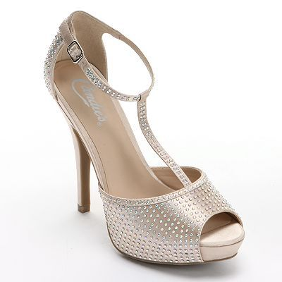 dbbb842ff8fb Candie s shoes at Kohl s - Shop our selection of women s shoes