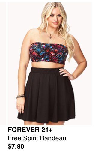 Forever 21+