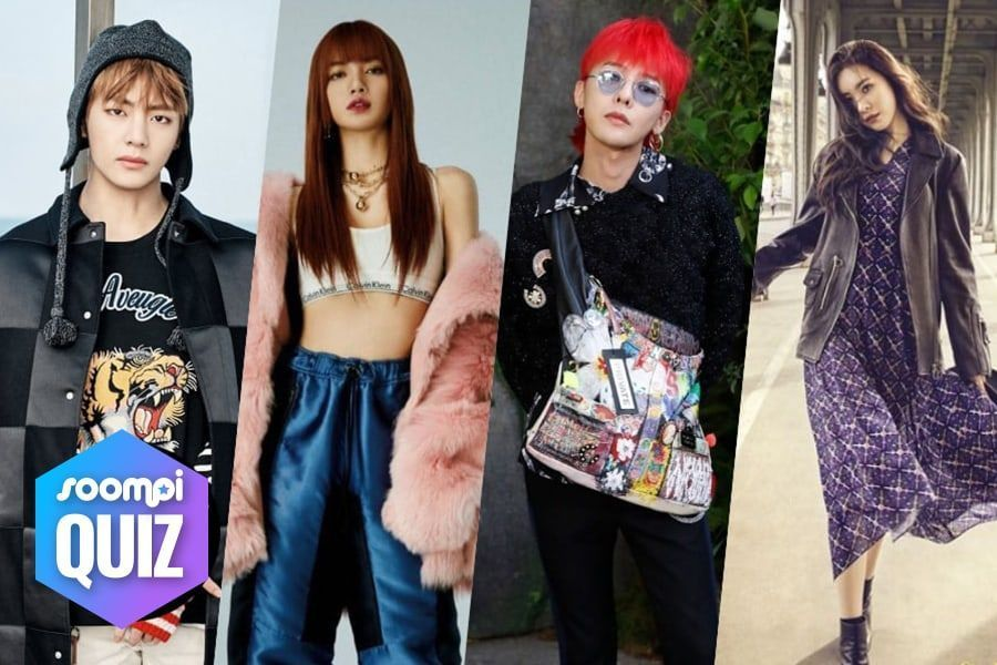 The World Of Korean Entertainment Is Filled With Stylish Celebrities Each With His Or He Korean Fashionista Celebrity Style Icons Korean Fashion Summer Casual