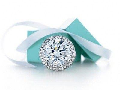 Tiffany Ring on @ClozetteCo