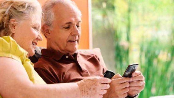 phone service Adult
