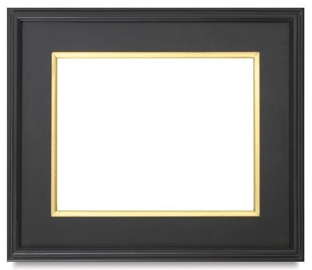 Classic Modern Photo Picture Paint Frame Plein Air Wood