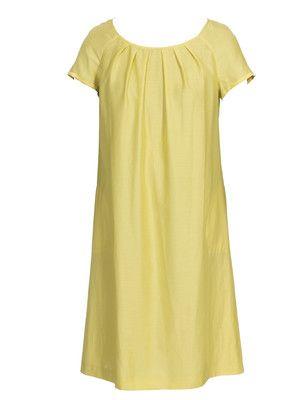 Kleid 135 A - Gr. 44 - 52 - burda Schnittmuster Download - burda style 04/2011