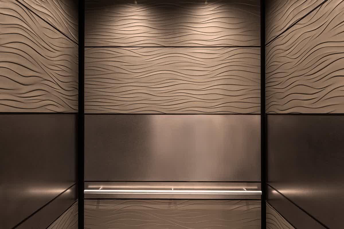 modern elevator interior - Google Search