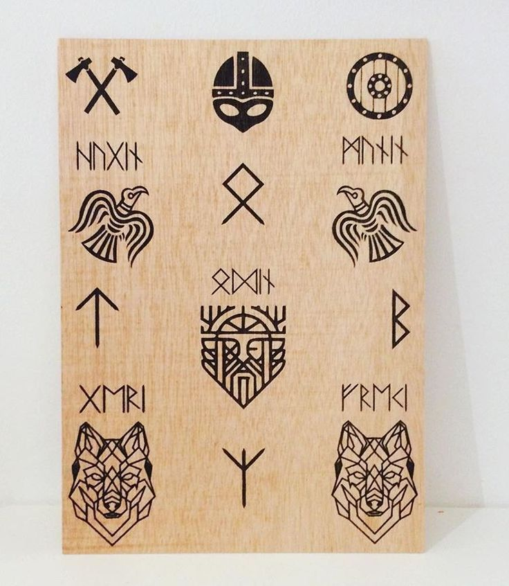 Vikinger Tattoo - Viking (Tattoo) Symbols #wikingertattoo #vikings - #symbol #symbols #Tattoo #Viking #Vikinger #vikings #wikingertattoo #vikingsymbols