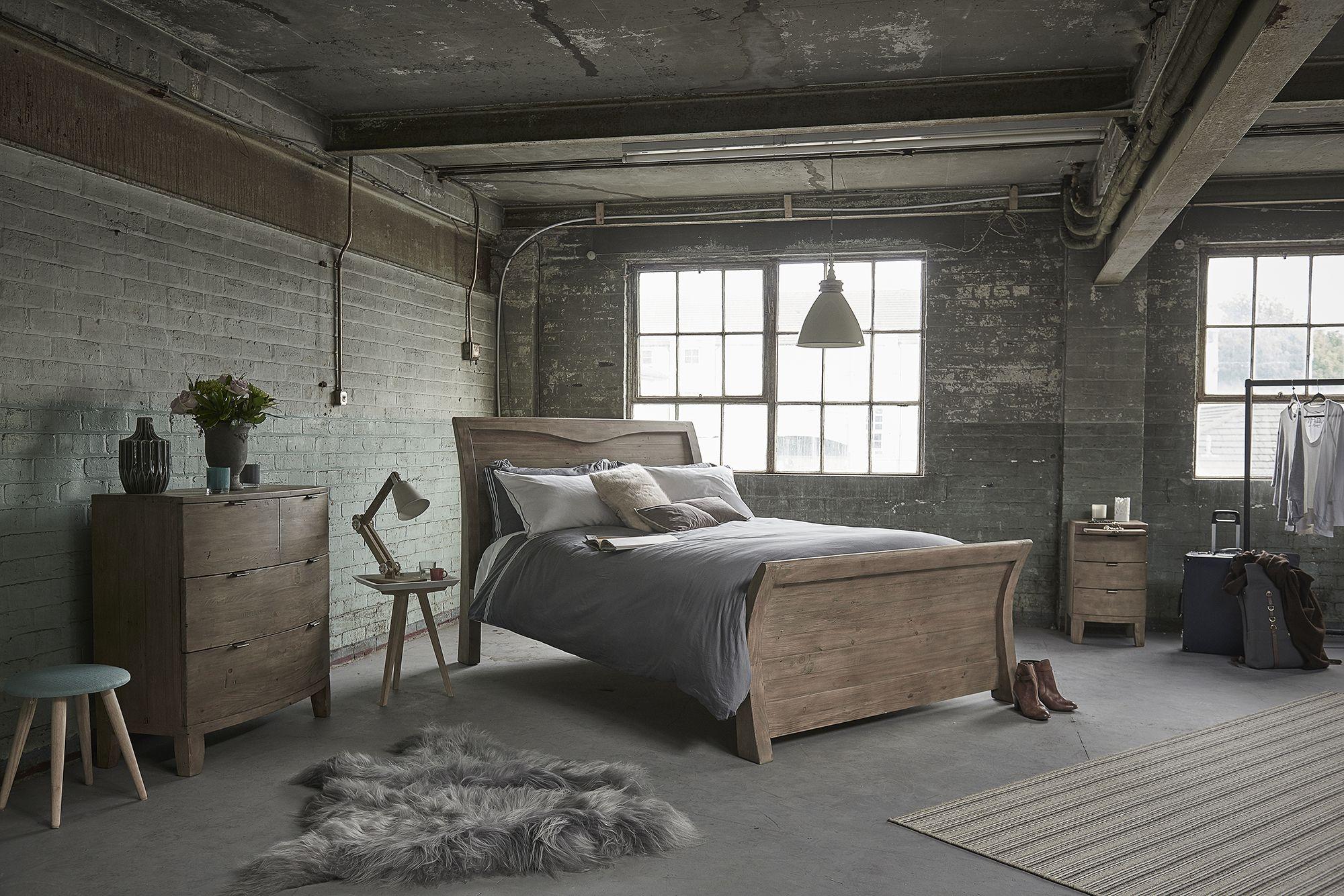 Lexington Bedframe Sterling furniture, Furniture, Bed frame
