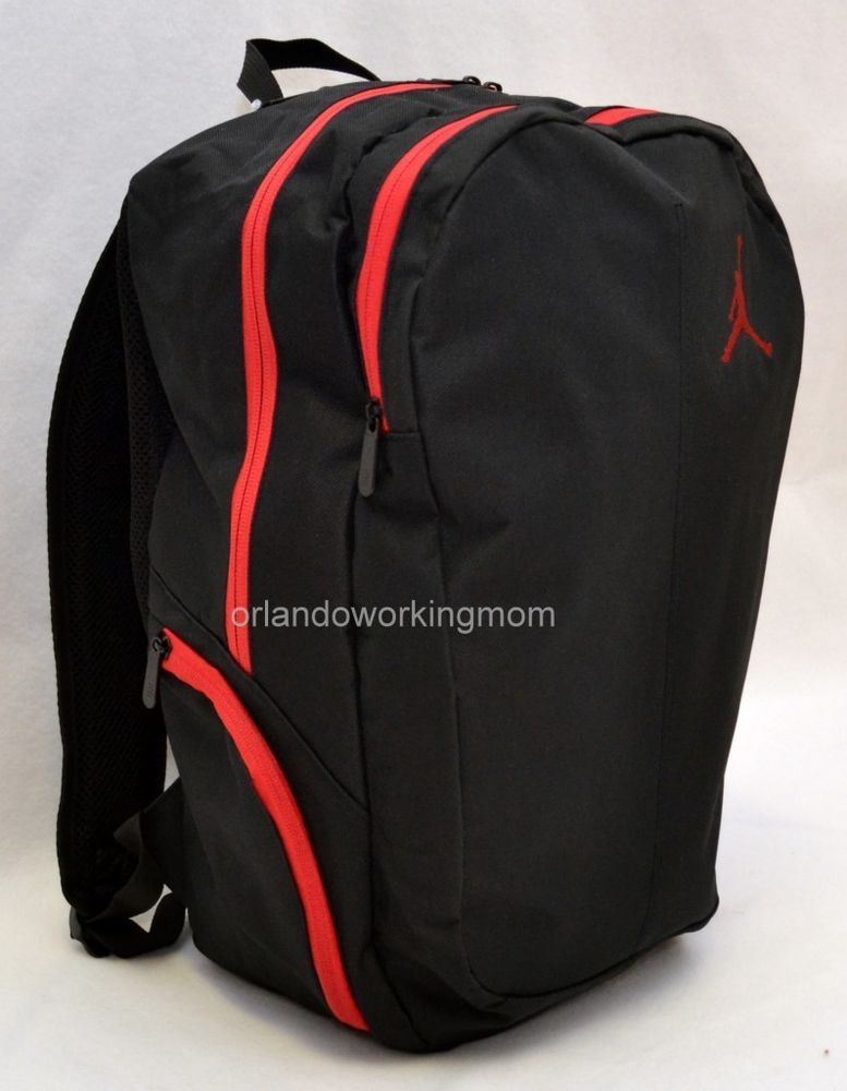 5bb05ee37d Nike Air Jordan Backpack 15