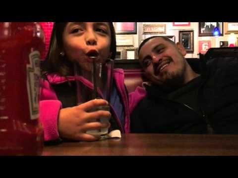 Daddy and Emily-JAN 2016 | FiveMinutesandUs - YouTube