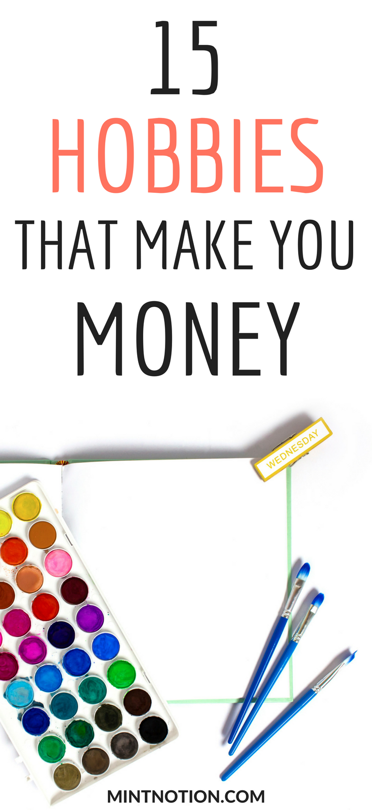 Check out these fun hobbies that actually make you money. Earn extra ...