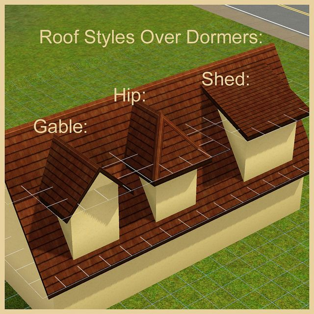 Roofing 101 Are You Hip Or A Jerkin Head Part 1 By Socalkdl Attic Renovation Attic Remodel Attic Design