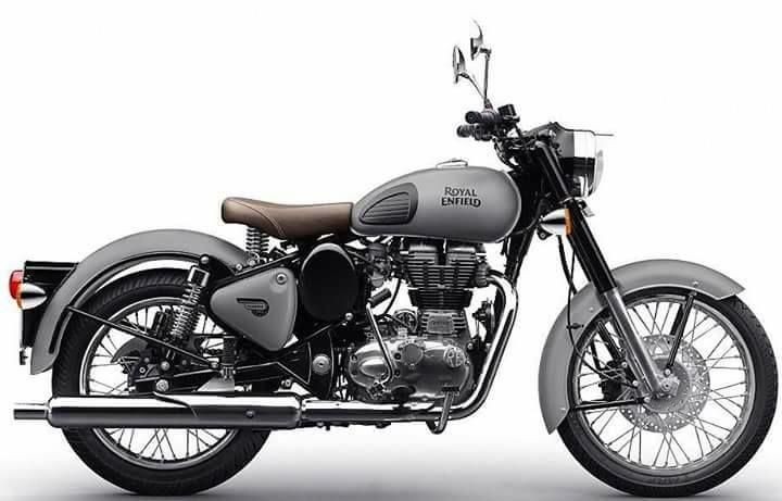 Royal Enfield Image Royalenfield In 2020 Enfield Classic Royal