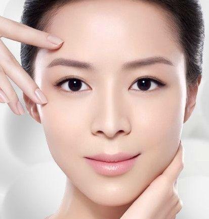 Geisha were famous for their beautiful facial skin the secret of the secret of their wrinkle free skin is the shiatsu facial massage solutioingenieria Images