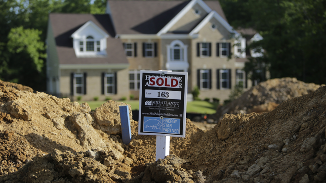 Luxury Housing to the Rescue? Here's What Rich Buyers Want