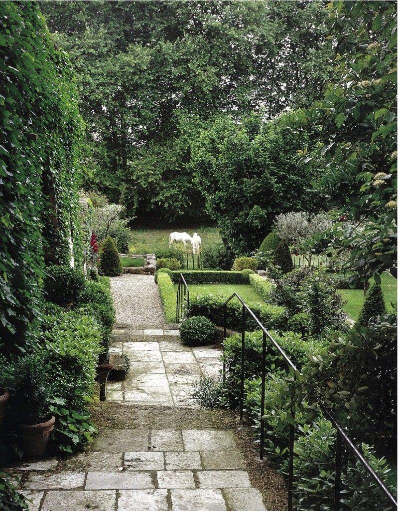 Jean loup daraux landscape design pinterest for Paisajismo patios