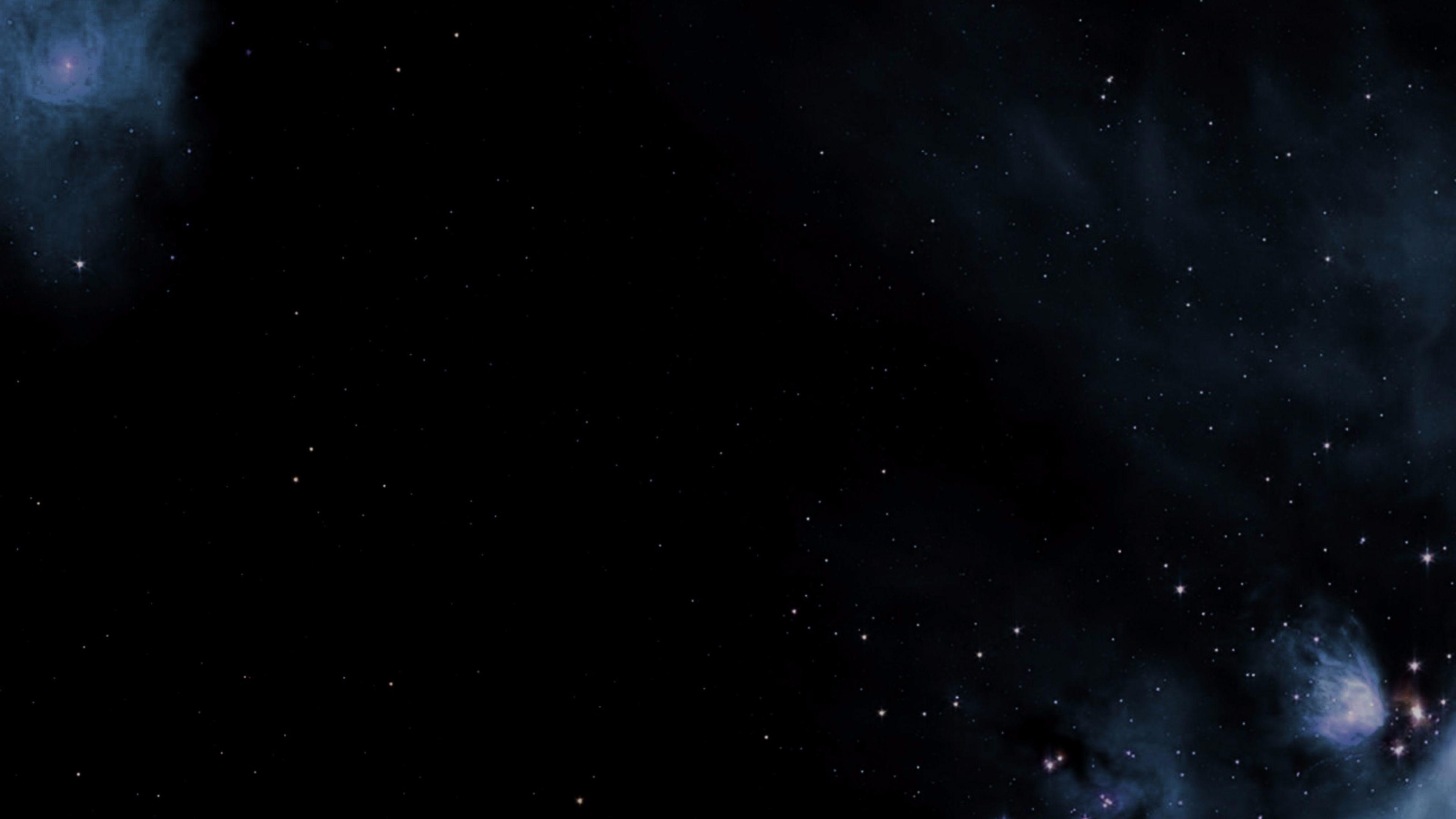 3840x2160 Dark Space Wallpaper Free Download Dark Matter Space