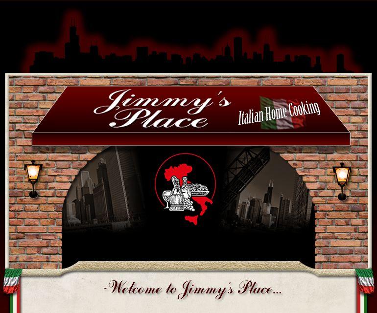 Jimmys Place Forest Park - Forest Park, IL - Chicago Illinois - Pizza - Restaurant - Italian Food - Chicago Style Pizza - Sports Bar - Karaoke - www.jimmysplaceforestpark.com