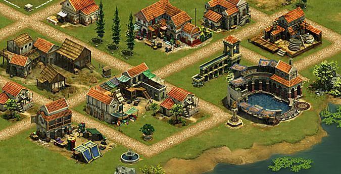 iPhone Nutzer aufgepasst: Dieses Städteaufbauspiel ist ein Muss