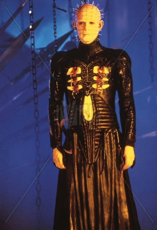 Image result for hellraiser fashion""