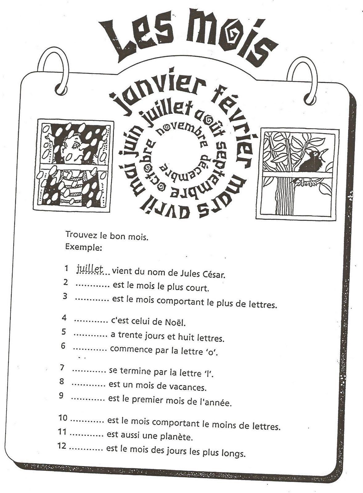 Francais Langue Etrangere