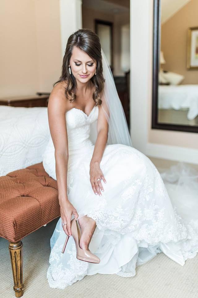 The Wedding Getting Ready Wedding Dresses Wedding Dresses