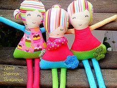 Palomitchas...     By: paloma bragança   Flickr - Photo Sharing!