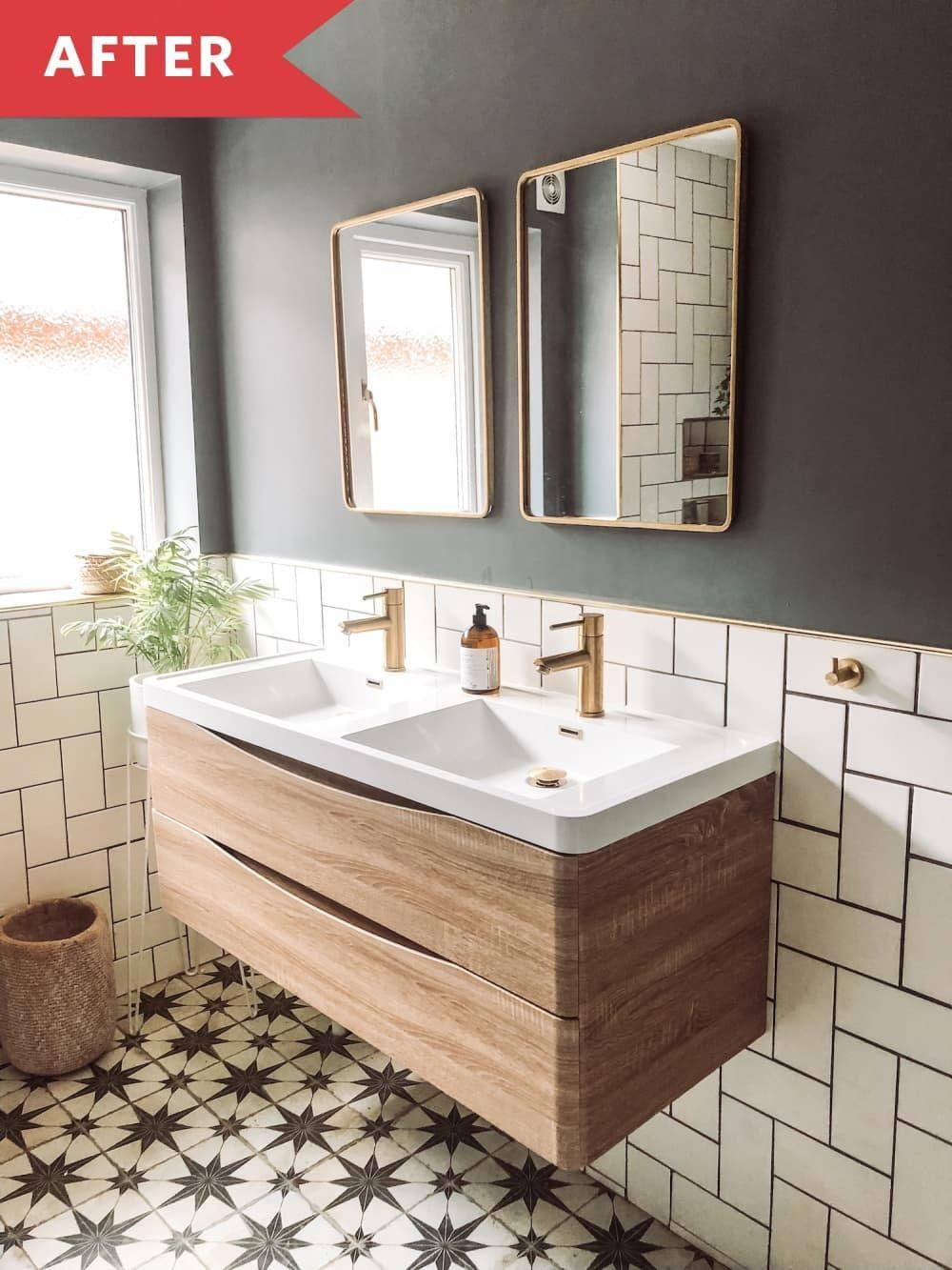 This Could Certainly Get Your Interest Bathroom Makeover Diy In 2020 Bathrooms Remodel Bathroom Renovation Cost Diy Bathroom Makeover