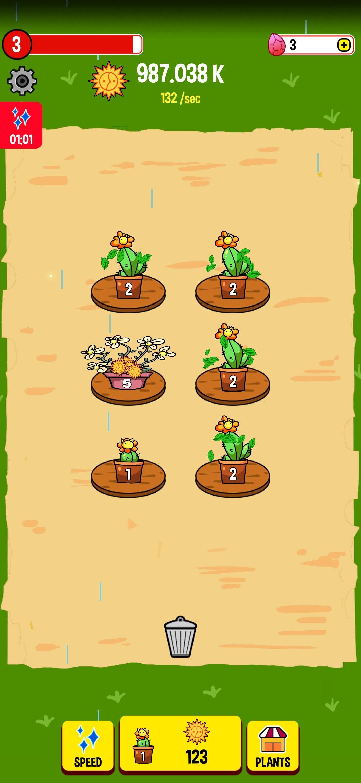 Pin by Michal Skurnik on zen game Plant games, Plants