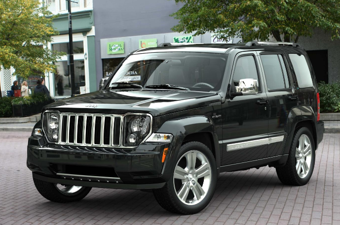 2020 Jeep Liberty Renegade Review, Specs and Price