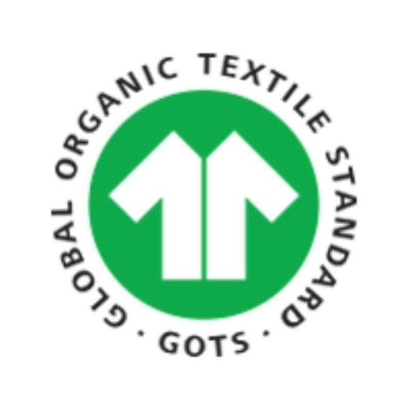 Bonikka Maria Soft Organic Cotton Rag Doll Toy